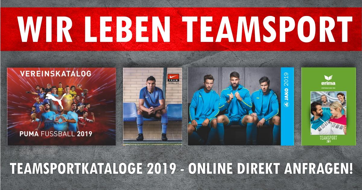 d6220721bc7fb6 Neue Teamsportkataloge online - direkt online anfragen!